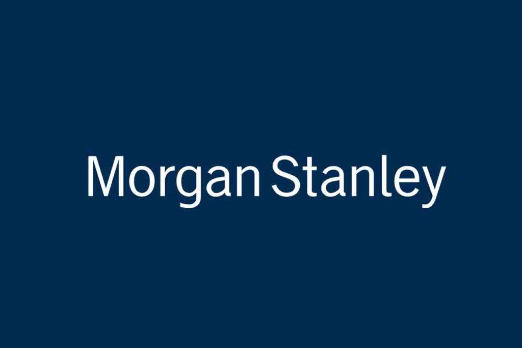 Morgan Stanley Bank logo