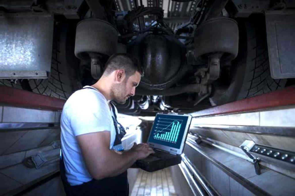 Software-Technician