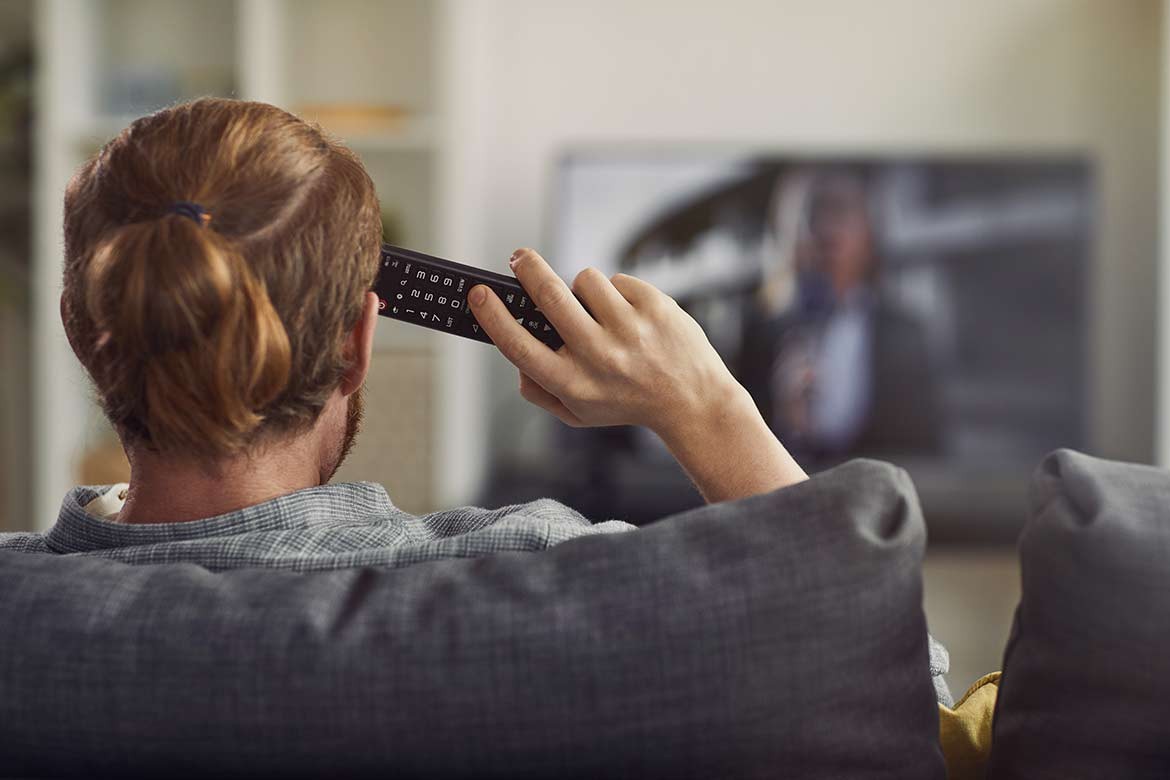Sling TV Review 2021